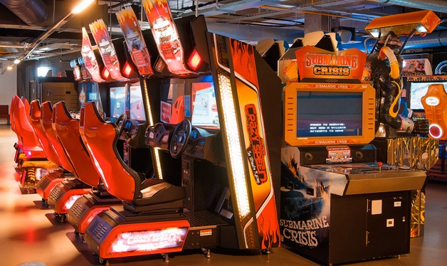 Лазерное игровые аппараты игровые автоматы с моментальной выплатой рейтинг