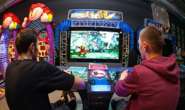 Игровой автомат цыганка